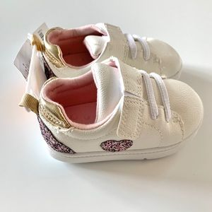 NWT | Carter's Toddler Running Shoes | Size 5.5